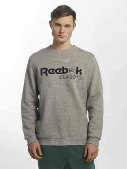 Reebok Sweat & Pull F Iconic gris