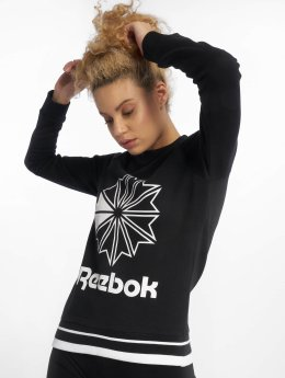 Reebok Sweat & Pull AC FT  noir