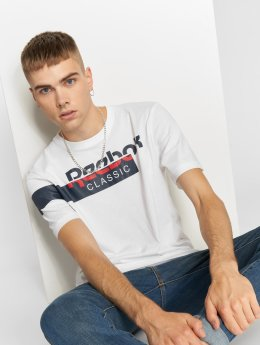 Reebok T-Shirt AC F Disruptive blanc