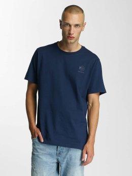 Reebok T-Shirt F Franchise Star bleu