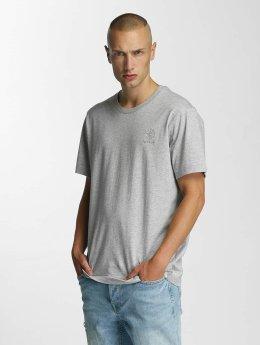 Reebok t-shirt F Franchise Star grijs