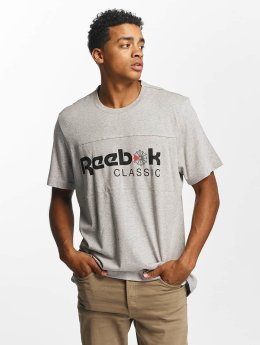 Reebok T-Shirt F Franchise Iconic gris