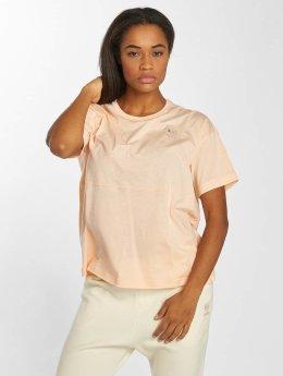 Reebok T-Shirt EF rosa