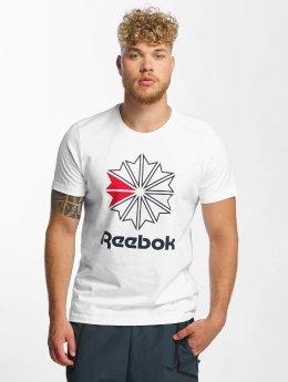 Reebok T-Shirt F GR weiß