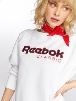 Reebok Trøjer Ac Iconic hvid