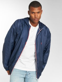 Reebok Transitional Jackets AC F blå