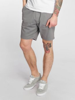 Reell Jeans Шорты Easy серый