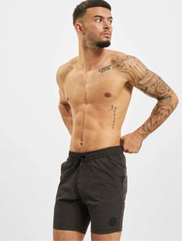 Reell Jeans Badeshorts Easy Swim schwarz