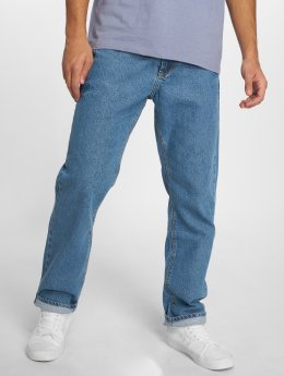 Reell Jeans / Baggy jeans Drifter in blauw