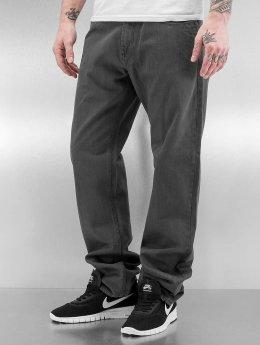Reell Jeans / Baggy jeans Drifter in grijs