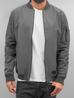 Reell Jeans Bomber jacket Technical gray