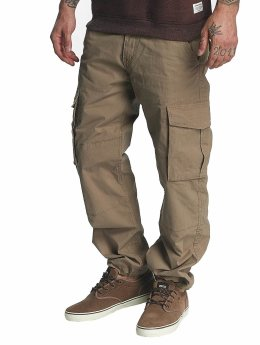 Reell Jeans Cargo pants Flex brown