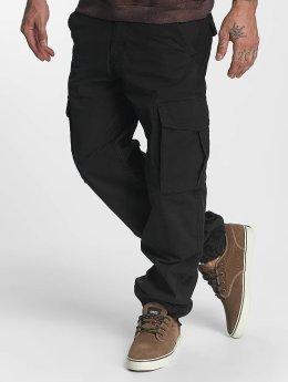 Reell Jeans Cargobuks Flex sort