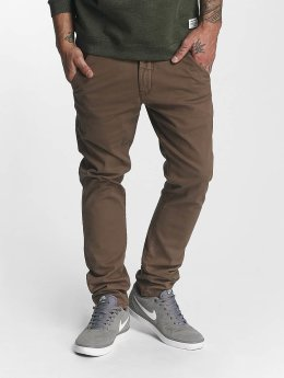 Reell Jeans Chino Flex Tapered marrón