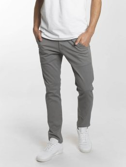 Reell Jeans Chinos Flex Tapered grå