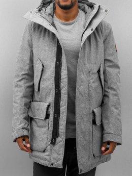 Reell Jeans Coats Mountain gray