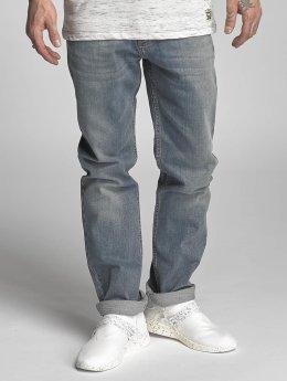 Reell Jeans Jean coupe droite Lowfly bleu