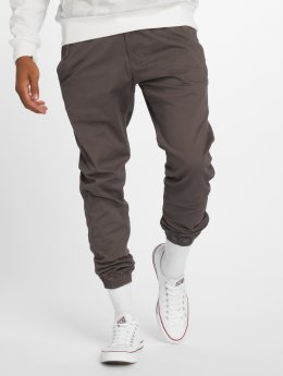 Reell Jeans Jogging kalhoty Reflex 2 šedá