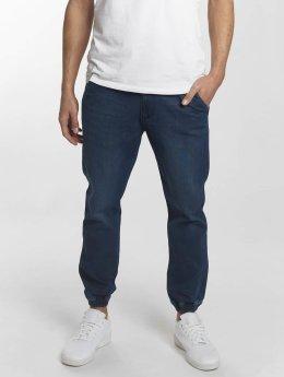 Reell Jeans joggingbroek Reflex II blauw
