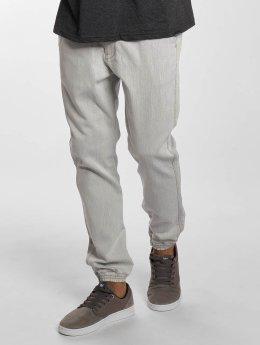 Reell Jeans joggingbroek Reflex II grijs