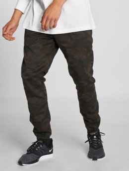Reell Jeans Jogginghose Reflex 2 camouflage