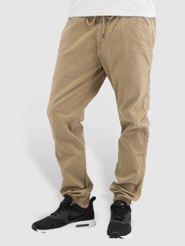 Reell Jeans Pantalon chino Reflex Twill  beige