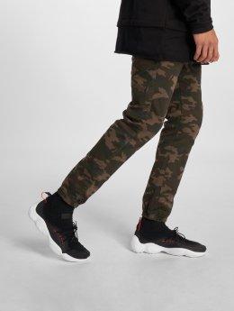 Reell Jeans Pantalón deportivo Jeans Reflex camuflaje