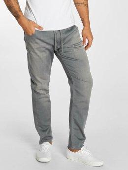 Reell Jeans Pantalone ginnico Jogger grigio