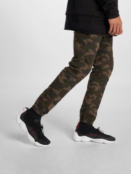 Reell Jeans Pantalone ginnico Jeans Reflex mimetico