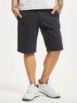 Reell Jeans Short Flex Grip Chino bleu