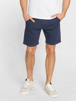 Reell Jeans Short Easy bleu