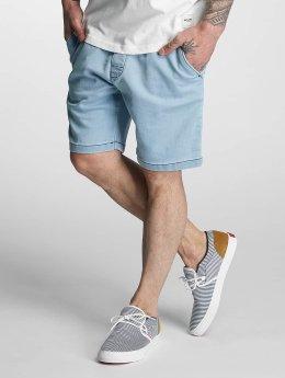 Reell Jeans Shorts Easy  blau