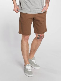 Reell Jeans Flex Grip Chino Short Brown