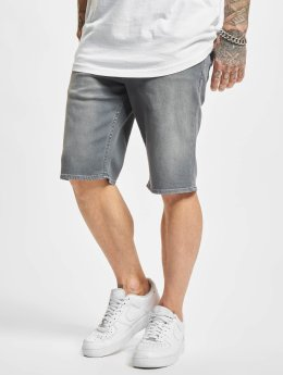 Reell Jeans Shorts Rafter 2 grigio