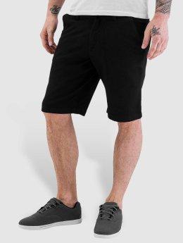 Reell Jeans Shorts Flex Grip Chino nero