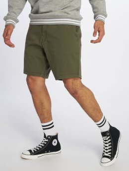 Reell Jeans Shorts Flex olive