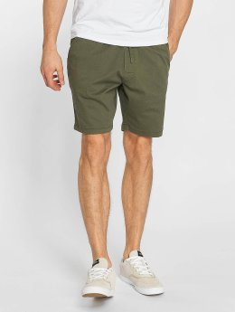 Reell Jeans Shorts Easy oliven