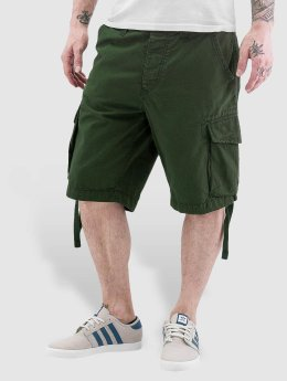 Reell Jeans Shorts New verde