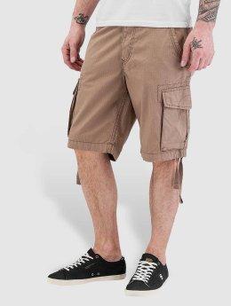 Reell Jeans Shortsit New Cardo beige