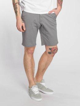 Reell Jeans Shortsit Flex Grip Chino harmaa