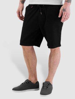 Reell Jeans Shortsit Easy musta