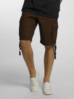Reell Jeans Shortsit New ruskea