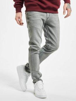 Reell Jeans Slim Fit -farkut Spider  harmaa