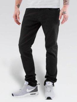 Reell Jeans Slim Fit -farkut Spider musta