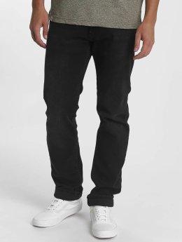 Reell Jeans Slim Fit -farkut Nova II musta