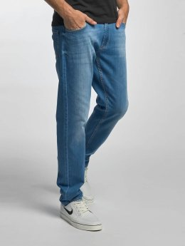 Reell Jeans Slim Fit Jeans Nova II blau
