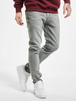 Reell Jeans Slim Fit Jeans Spider  gray