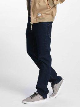 Reell Jeans Straight fit jeans Razor  blauw