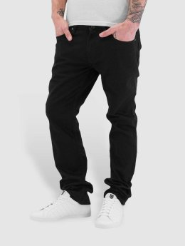 Reell Jeans Straight Fit Jeans Trigger schwarz