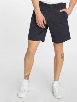 Reell Jeans Szorty Flex  niebieski